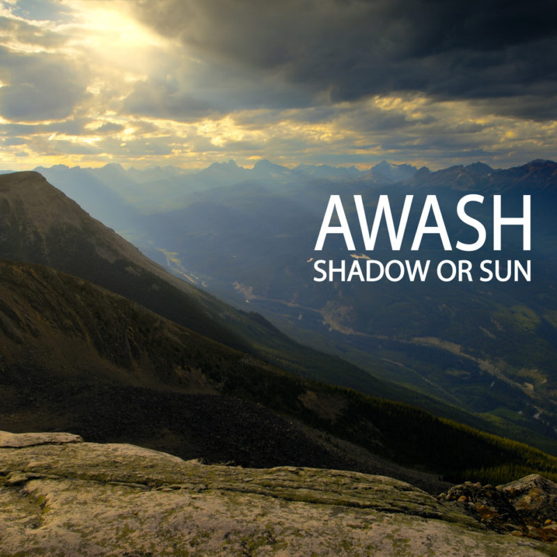 Shadow or sun - Awash